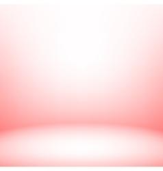 Empy simple interior vector image