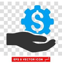 Engineering Service Eps Icon vector image