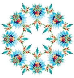 Ottoman motifs design series with twenty two vector