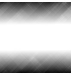 abstract grey background diagonal futuristic vector image