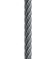Cable vector image