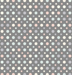 pattern baby background6 vector image
