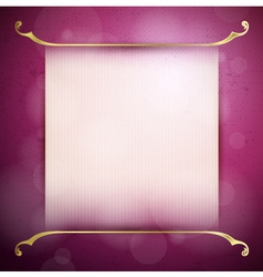 Texture for background vector image vector image