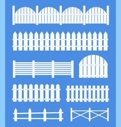 Creative of rural wooden vector