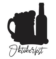 Oktoberfest t-shirt design vector