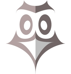 Wicked Owl vector