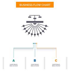 Optimization site site structure web business vector