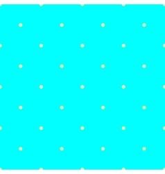Polka dot geometric seamless pattern 4508 vector image vector image