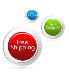free shopping vector image