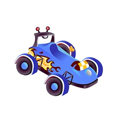 Icon minicar vector