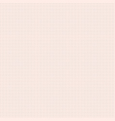 Simple repeatable dotted background minimalistic vector