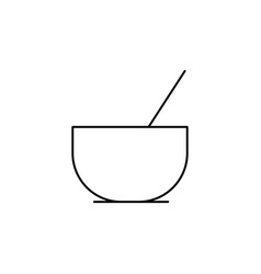 pharmacy icon vector image vector image