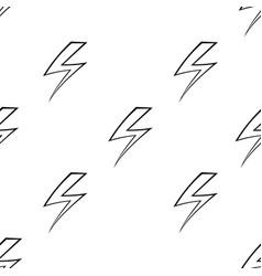 hand drawn sketches vector image
