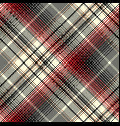 Pixel pattern seamless fabric texture vector