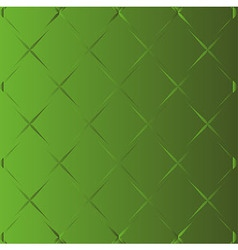 Green Abstract Geometrical Background vector image