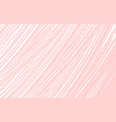 Grunge texture distress pink rough trace glamoro vector