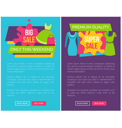 on all products 90 total sale poster promo label vector image