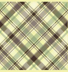 Plaid tartan seamless pattern check fabric texture vector