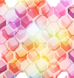 background cololful 1 vector image vector image