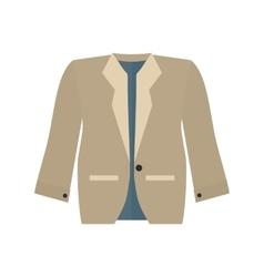 Stylish Jacket vector