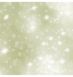 Light gold abstract vector