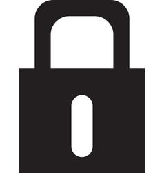 lock icon lock icon lock icon eps vector image