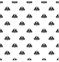 Liability pattern seamless vector