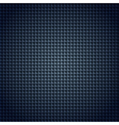 metal surface with texture 10eps vector image vector image