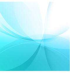 light blue background vector image