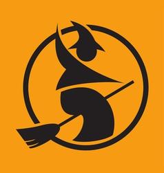 Halloween pictogram vector