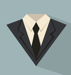 suits vector image