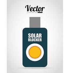 Sun block vector