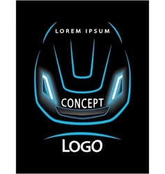 avto logo vector image vector image
