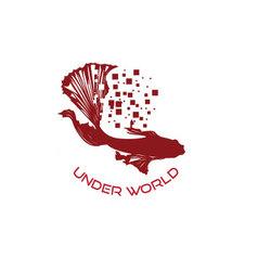 Under world vector