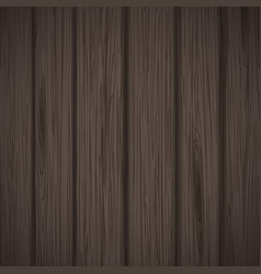 wooden planks wallpaper vector image