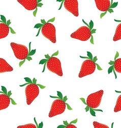 jagode pattern vector image