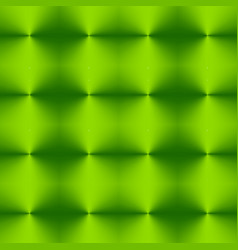 Mosaic of shaded circles from the same color vector