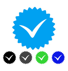 Quality flat icon vector