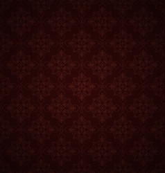 pattern seamless wallpaper vector image