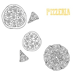 PizzaItaliana2 vector