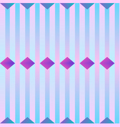 Circus stripes seamless pattern vector