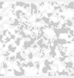 seamless camouflage pattern with mosaic of vector image