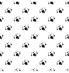 Butane pattern seamless vector
