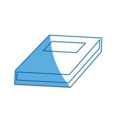 School book learn knowledge read vector
