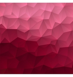 Abstract Triangle Geometrical Colorful Background vector
