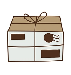 A package vector