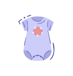 Baonesie in hand drawn style - single isolated vector