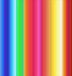 rainbow colorful stripes abstract background 02 vector image