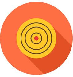Strategic focus vector