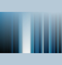 Clean blue abstract background blur design vector